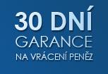Garance vrácení platby do 30 dnů