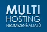 Multihosting - více domén na jednom hostingu